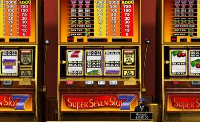 Glossario slot machine