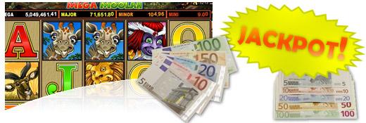 Kuinka tehda rahaa kasinon ilman investointejang