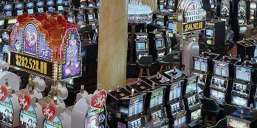 Alcuni miti sulle video slot vengono comunemente diffusi o a volte addirittura venduti come se fossero strategie per slot. Non importa quanto esperto sia il giocatore, quella che sembra una […]