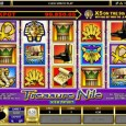 Una giocatrice canadese, Kylie J., ha fatto fortuna in un casinò della rete Microgaming vincendo il jackpot progressivo della slot Treasure Nile, per un totale di 96.935,91 $. Treasure Nile...
