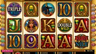 La slot Throne of Egypt è una nuova slot machine, coloratissima, con grafiche gradevoli e numerose opzioni bonus. Questa slot è una delle novità presentate da Microgaming nel mese di […]