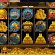 Gold Factory, una novità di Microgaming, verrà resa disponibile al pubblico nel prossimo mese di giugno. Il gioco è coloratissimo, divertente e tutto dedicato all'oro, con simboli di monete dorate […]
